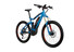 "HAIBIKE Sduro AllMtn 5.0 27,5"" blau/anthr/orange matt"
